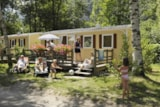 Rental - Mobil Home, Fare - RCN Belledonne
