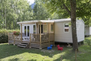 Mobil Home Chambon