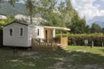 Huuraccommodaties - Stacaravan, Besson - RCN Belledonne