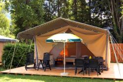 Tenda Safari Verney