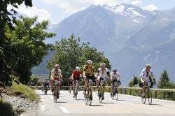 Sport activities Rcn Belledonne - Bourg D'oisans