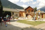 Services & amenities Rcn Belledonne - Bourg D'oisans
