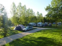 Les Radeliers - Woka Camping