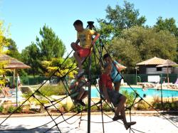 Entertainment organised En Chon Les Pins - Camping-Caravaning - Biscarrosse