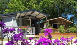 Establishment En Chon Les Pins - Camping-Caravaning - Biscarrosse