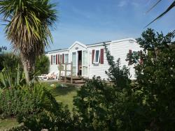 Mobile home Cottage 3 bedrooms 34m²