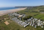 Betrieb Camping Le Grand Large - Les Pieux