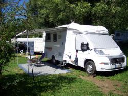Emplacement - Emplacement - Camping Clair Matin