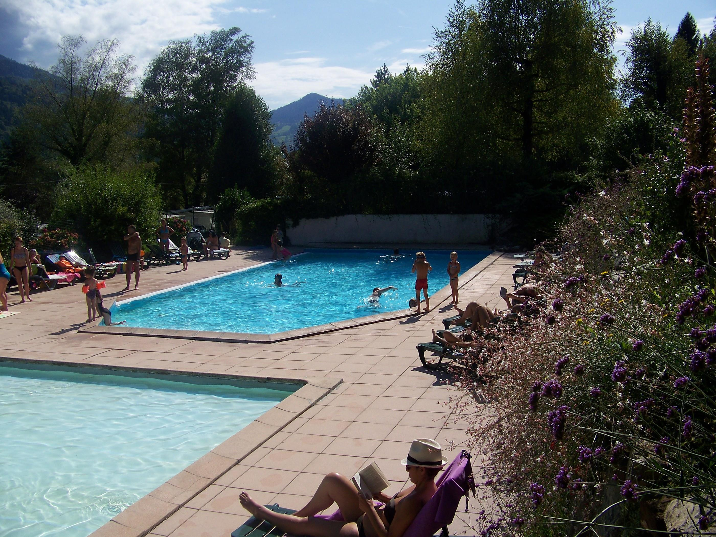 Services & amenities Camping Clair Matin - ALLEVARD-LES-BAINS