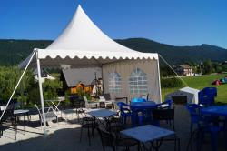 Services & amenities Camping Le Vercors - Autrans