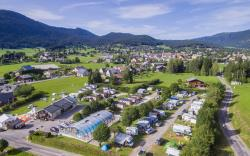Etablissement Flower Camping Le Vercors - AUTRANS