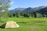 Pitch - Trekking Packages + 1 tent - Camping La Vacance Pène Blanche