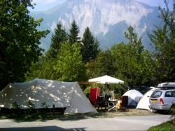 Pitch - Package Pitch + 1 Vehicle + Tent, Caravan Or Camping-Car - Camping la Cascade