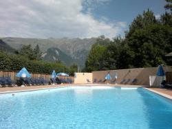Establishment Camping La Cascade - Bourg D'oisans