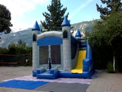 Leisure Activities Camping La Cascade - Bourg D'oisans