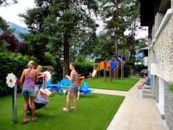 Entertainment organised Camping La Cascade - Bourg D'oisans