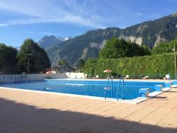 Establishment Camping La Piscine - Bourg D'oisans