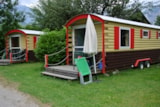 Rental - Gipsies car arrive saturday/saturday (2 adults + 2 children) - Camping Le Colporteur
