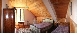 Suite Bed And Breakfast - 2 Kamers-  Badkamer