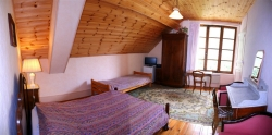 Bed And Breakfast - 1 Kamer-  Badkamer