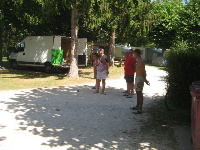 Leisure Activities Camping L'Arc-en-Ciel * - ENTRE-DEUX-GUIERS