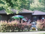Rental - Chalet 2 Chambres 4 Personnes - Camping Les Eydoches