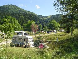 Emplacement - Emplacement - Camping Les 4 Saisons