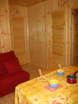 Rental - Cottage Grand Confort 2 bedrooms - Camping Le Champ Long