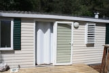 Rental - mobil home confort - Camping Le Champ Long