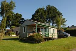 Chalet Confort 35M² (2 Bedrooms) + Terrass - Wheelchair Friendly