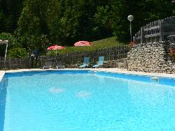 Baden Camping Les Eymes - Meaudre