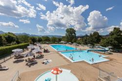 Etablissement Camping Pré Rolland - Mens