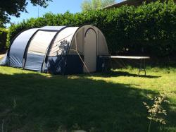 Pitch - Package Pitch + Car + Tent Or Caravan - Camping la Bissera