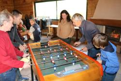 Leisure Activities Camping La Bissera - Pommier De Beaurepaire