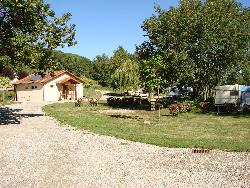 Establishment Camping De Roybon - Roybon