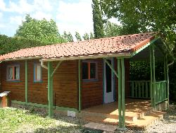 Locatifs - Chalet - Camping Le Daxia