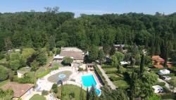 Establishment Camping Le Daxia - Saint-Clair Du Rhone