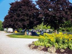 Establishment Camping Municipal Les Berges Du Guiers - St Laurent Du Pont