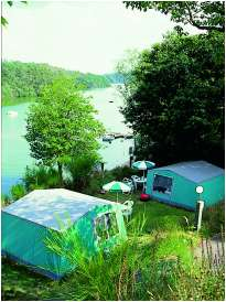 Emplacement - Emplacement - Camping Nautic International