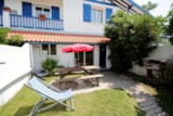 Rental - Apartment 42 M ², 2 Rooms Chambers, 4/5 People - Camping Duna Munguy