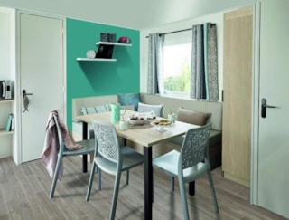 Mobil-Home Grand Large  3 Bedrooms