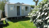 Rental - Mobil-Home Duo+ 1 Bedroom - Camping Duna Munguy