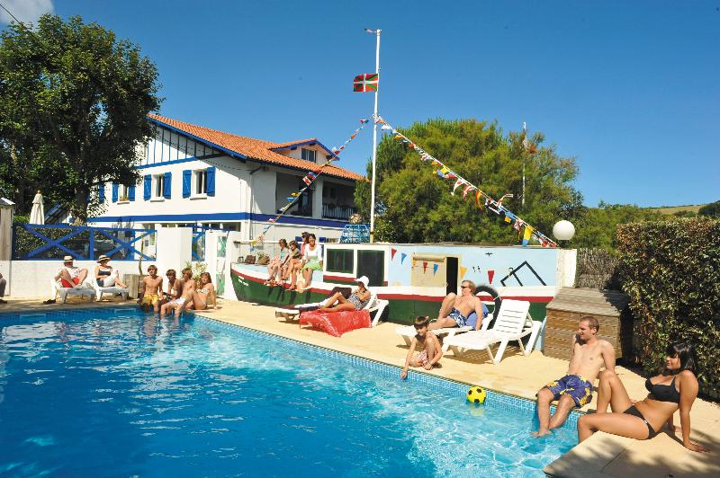 Establishment Camping Duna Munguy - Saint Jean De Luz