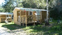 Locatifs - Mobile Home 2 Chambres (Tarif 5 Personnes) - Camping Ser Sirant