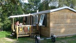 Locatifs - Mobile Home 3 Chambres (Tarif 5 Personnes) - Camping Ser Sirant