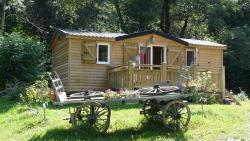 Location - Mobile Home Ballario 2Ch - Camping Ser Sirant