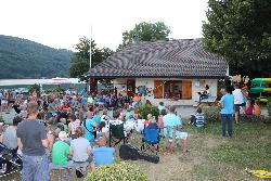 Animations Camping Ser Sirant - Saint-Theoffrey