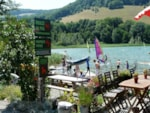 Establishment Camping Ser Sirant - Saint-Theoffrey