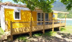 Mobile-Home O'hara 3 Chambres