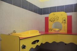 Services & amenities Camping D'Herbelon - TREFFORT